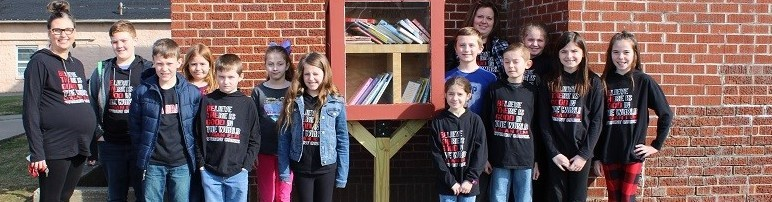 Student Council Book Motel