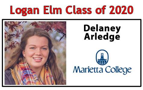 Delaney Arledge