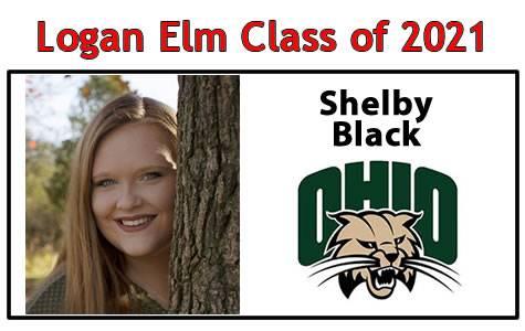 Shelby Black