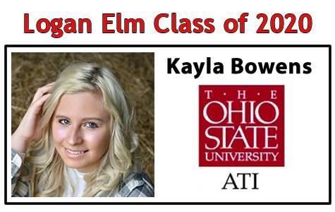 Kayla Bowens