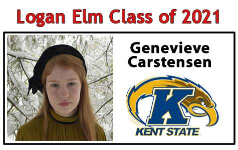 Genevieve Carstensen