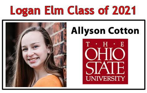 Allyson Cotton