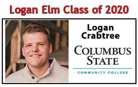Logan Crabtree