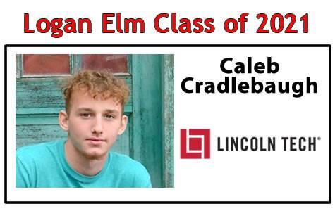 Caleb Cradlebaugh