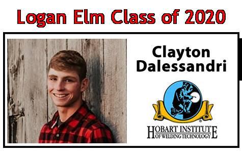 Clayton Dalessandri