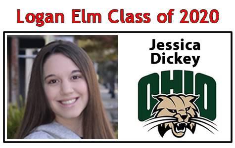 Jessica Dickey