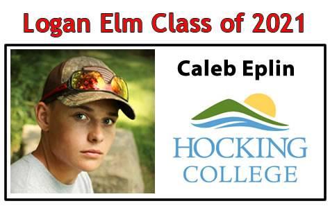 Caleb Eplin