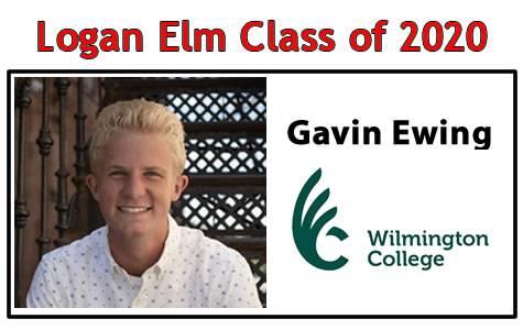 Gavin Ewing