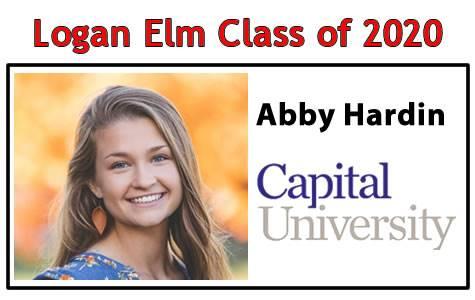 Abby Hardin