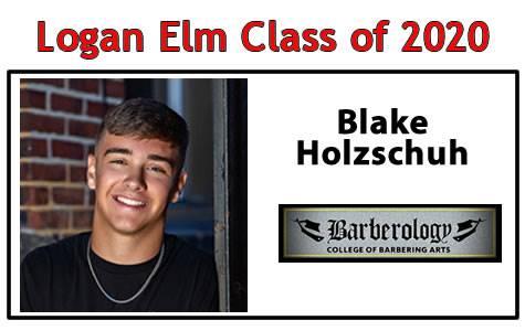 Blake Holzschuh