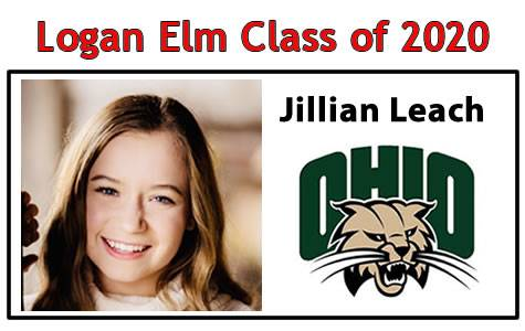 Jillian Leach