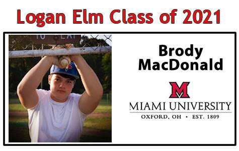 Brody MacDonald