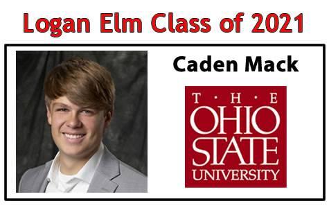 Caden Mack