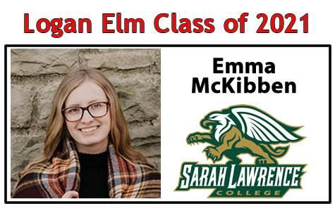 Emma McKibben