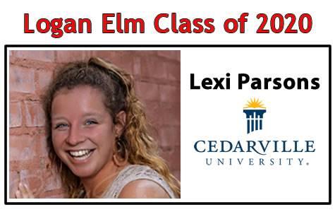 Lexi Parsons