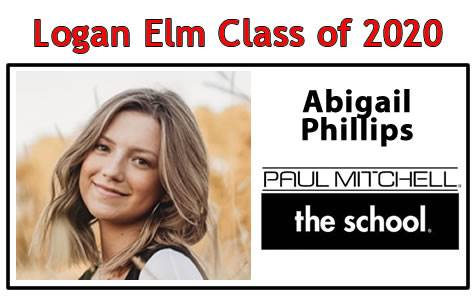 Abigail Phillips
