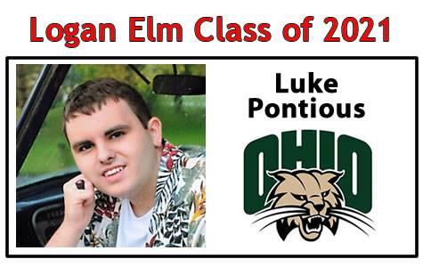 Luke Pontious