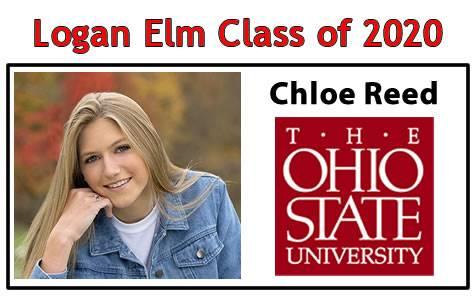 Chloe Reed