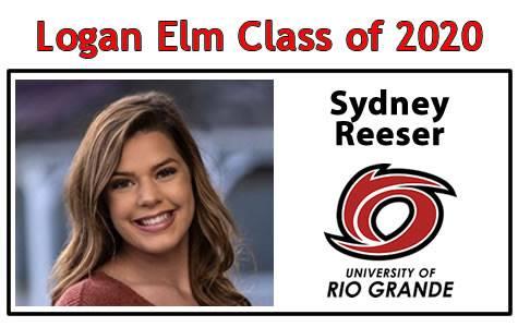 Sydney Reeser
