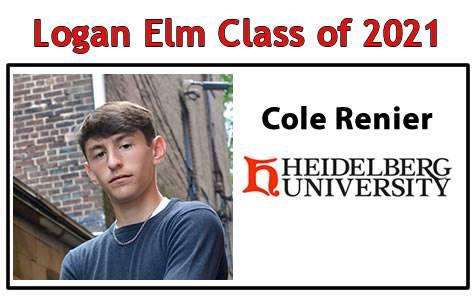 Cole Renier