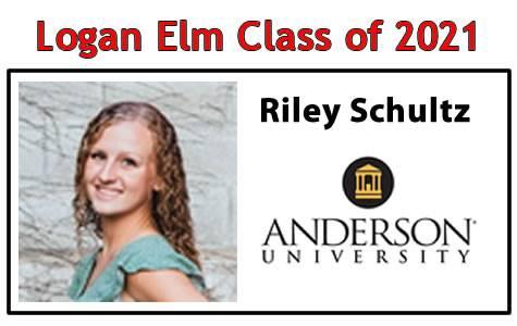Riley Schultz
