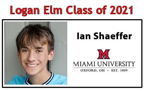 Ian Shaeffer