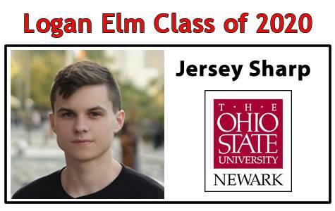 Jersey Sharp