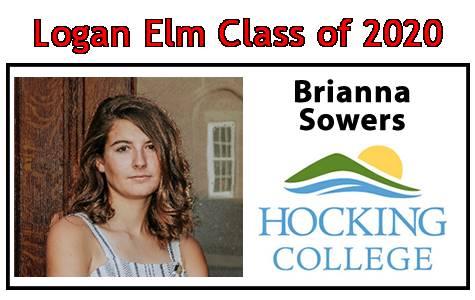 Brianna Sowers