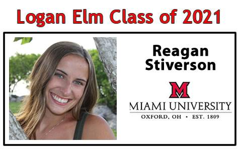 Reagan Stiverson