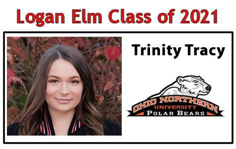 Trinity Tracy