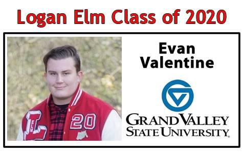 Evan Valentine